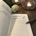Boek TWEE ONS GELUK schrijf